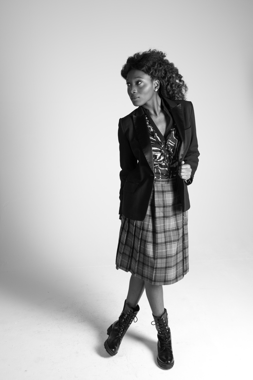 Elli Gilgal Models_Steffi 2