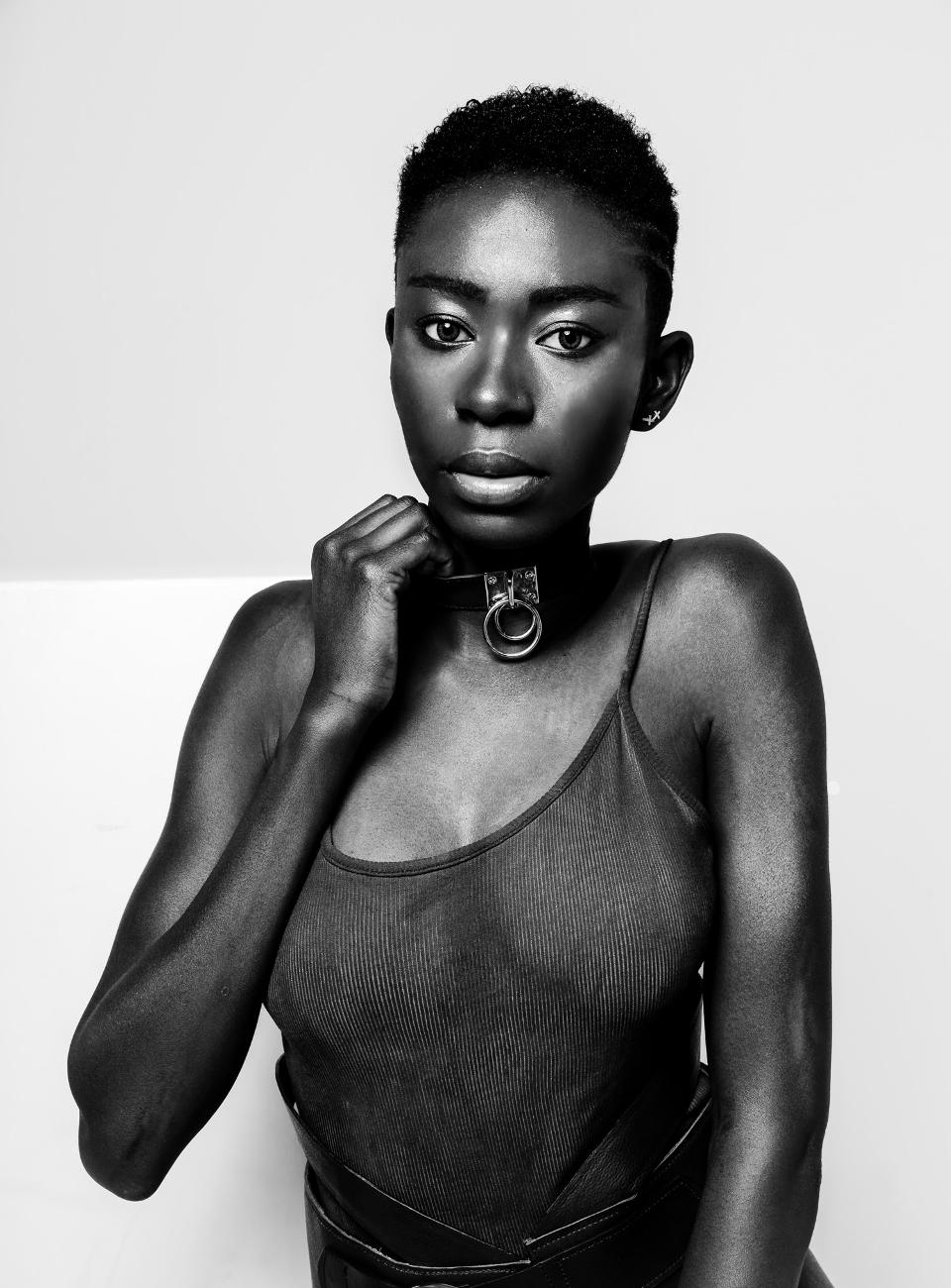 Elli Gilgal Models _Sindy 6