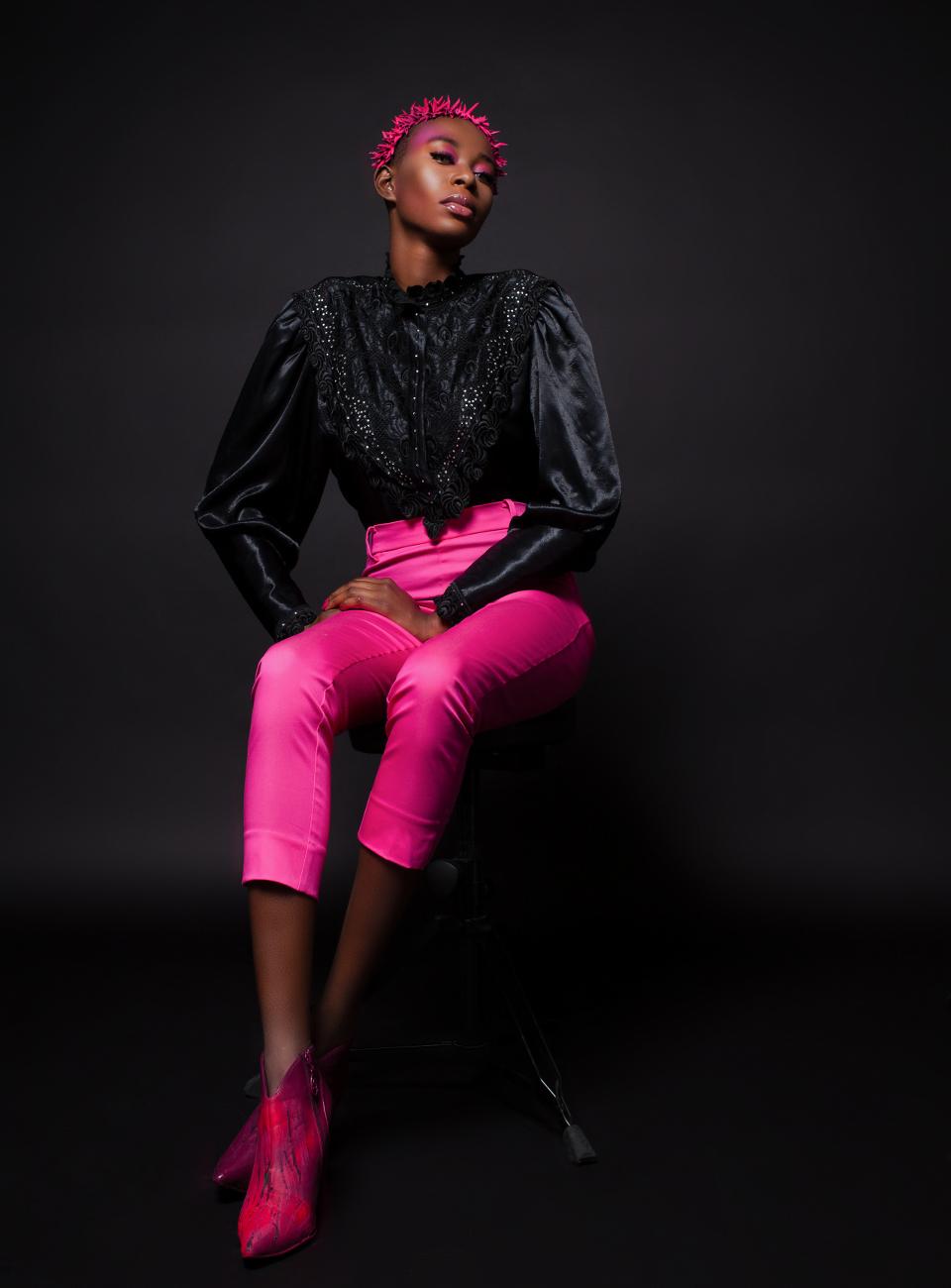 Elli Gilgal Models _Sindy 9