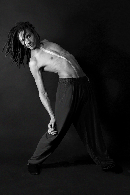 Elli Gilgal Models_David_05_LH_SG