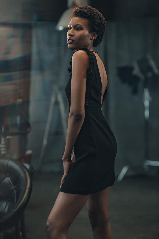 Elli Gilgal Models_Pearl-Jean Noir 2