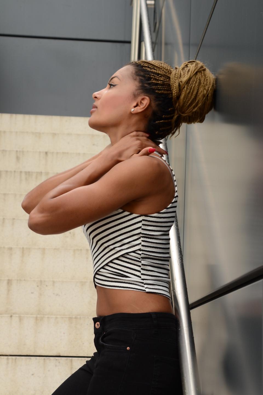 Elli Gilgal Models_Sheila 7