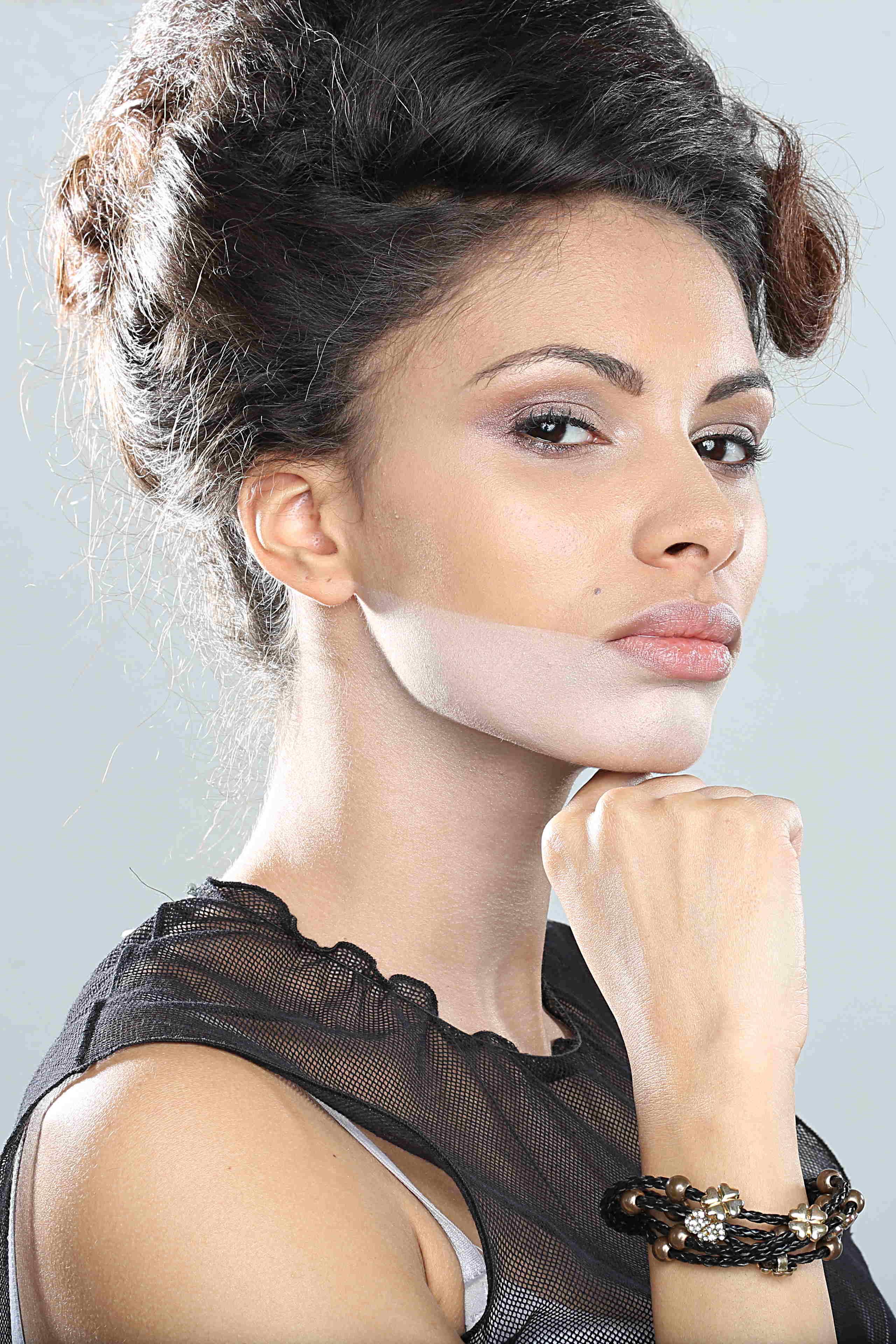 Elli Gilgal Models_Vanessa 1