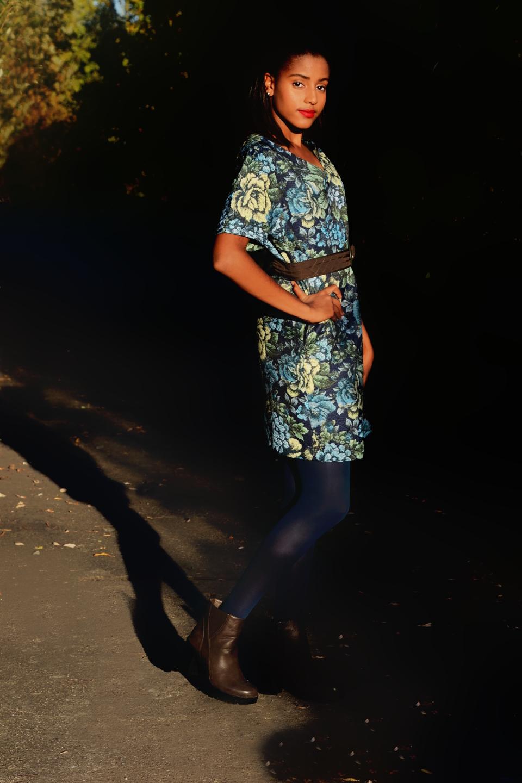 Elli Gilgal Models Mikaelle
