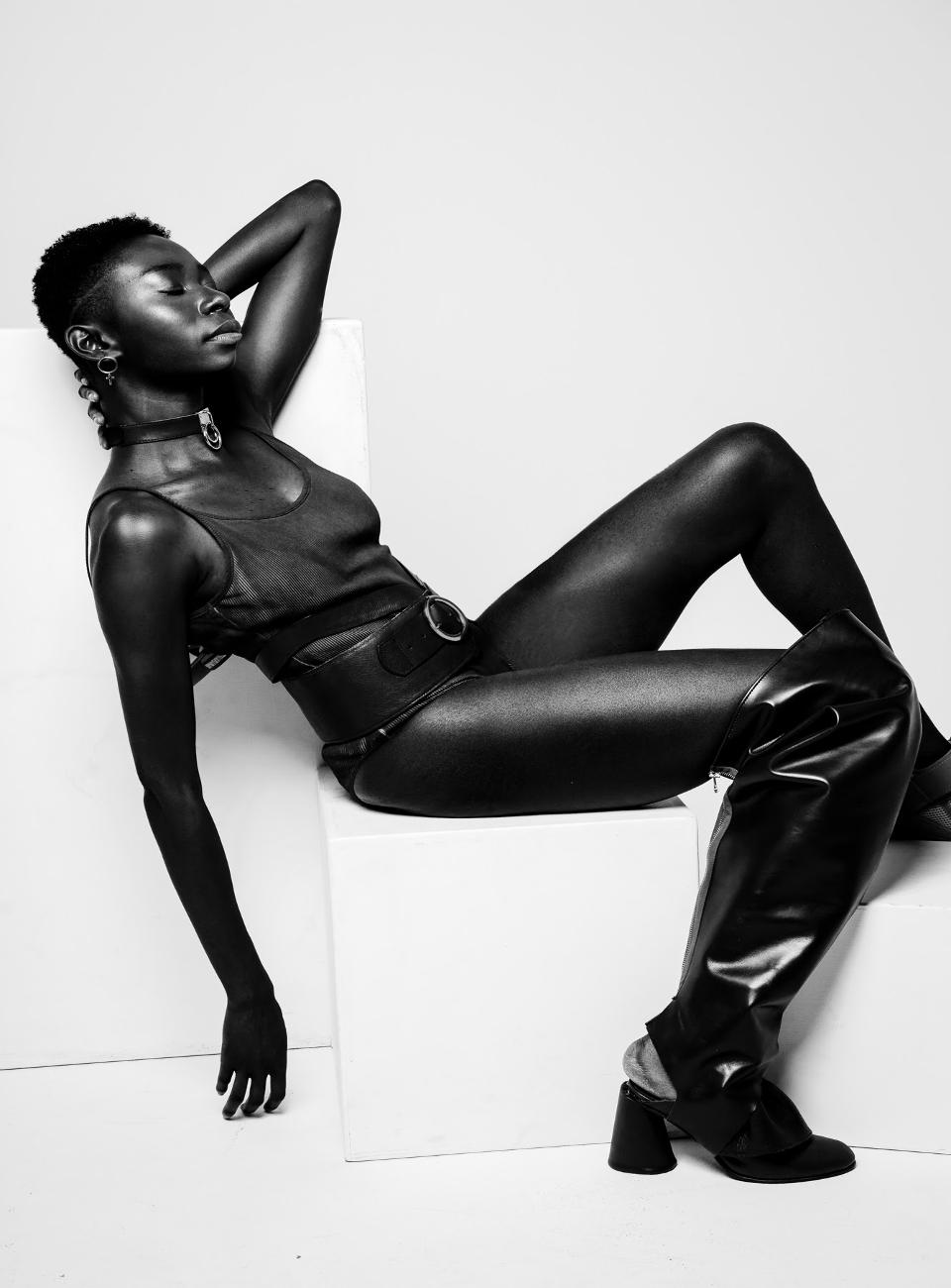 Elli Gilgal Models _Sindy 7