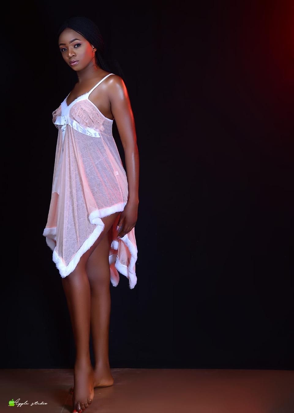 Elli Gilgal Models_ Stella 1.