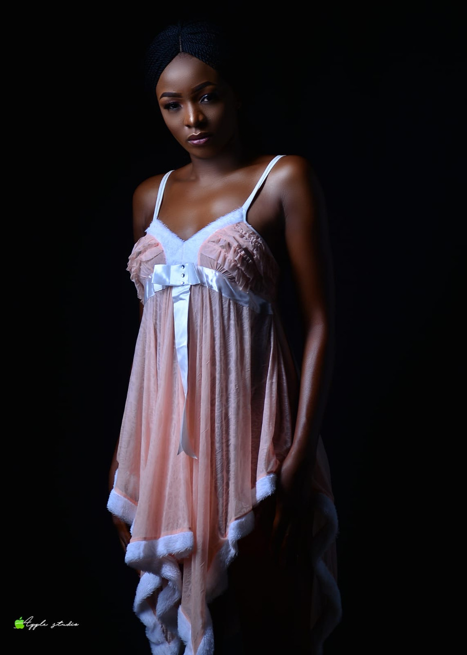 Elli Gilgal Models_Stella